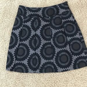 H&M above the knee skirt